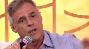 Oscar Magrini, Globo
