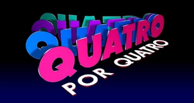 Veja a audiência detalhada de Quatro por Quatro, novela das 19h da TV Globo (Foto: Reprodução)