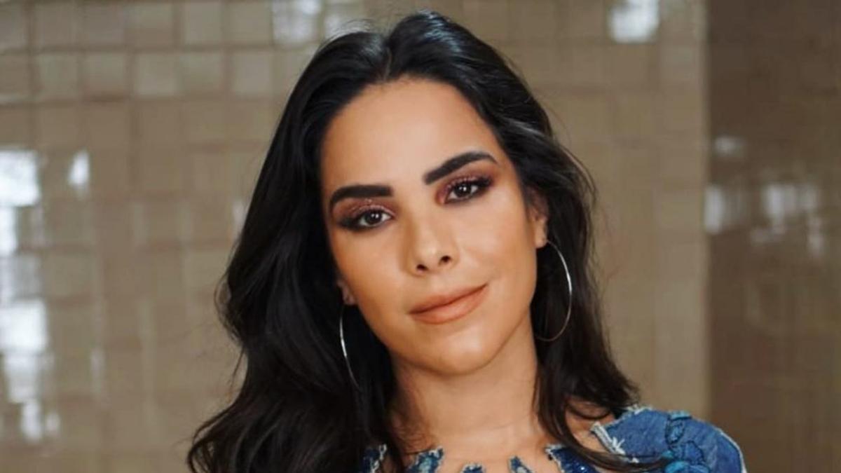 A cantora Wanessa (Foto: Divulgação)