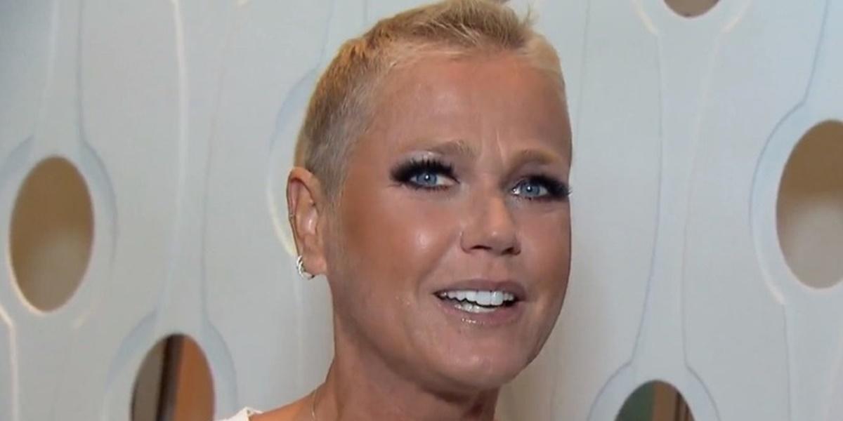 Xuxa pode acabar renovando o contrato com a Record após proposta (Foto: Reprodução)