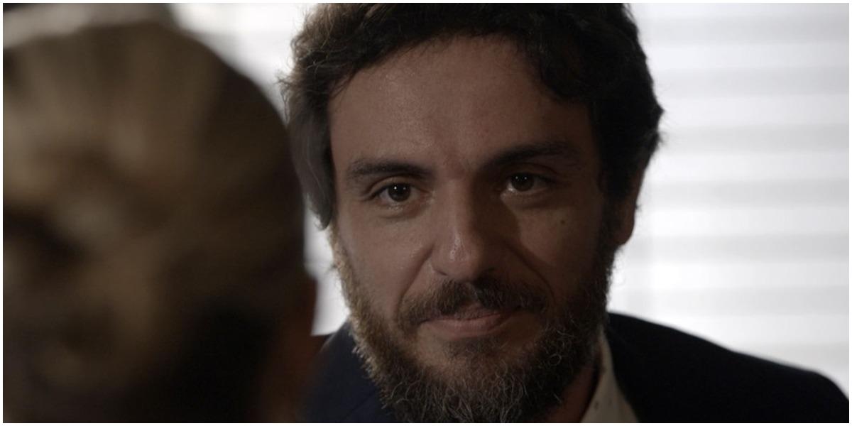 Caio e Jeiza em cena da novela A Força do Querer - Foto: Reprodução