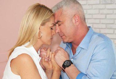Ana Hickmann e seu marido (Foto: Divulgação)