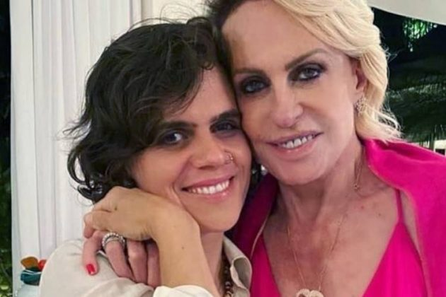 Filha de Ana Maria Braga falou sobre Tom Veiga (Foto: Divulgação)