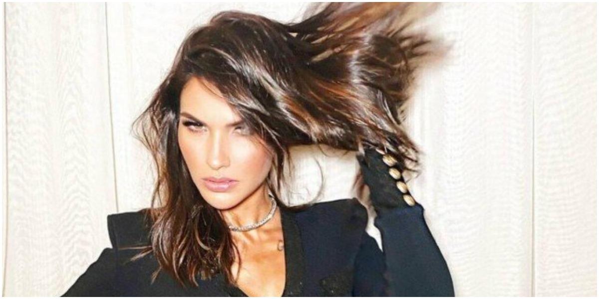 Andressa Suita está sendo comparada com Grazi Massafera (Foto: Reprodução)