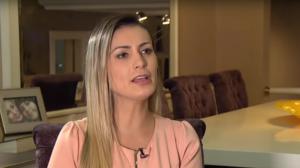 Andressa Urach confirmou que está namorando (Foto: Divulgação)