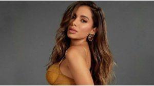 Anitta surpreendeu ao revelar drama em rede social - Foto: Reprodução