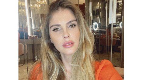Bárbara Evans rebate críticas após ter doença exposta (Foto: Reprodução/Instagram)