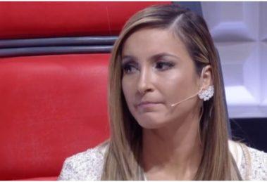 Claudia Leitte surpreendeu em programa - Foto: Reprodução