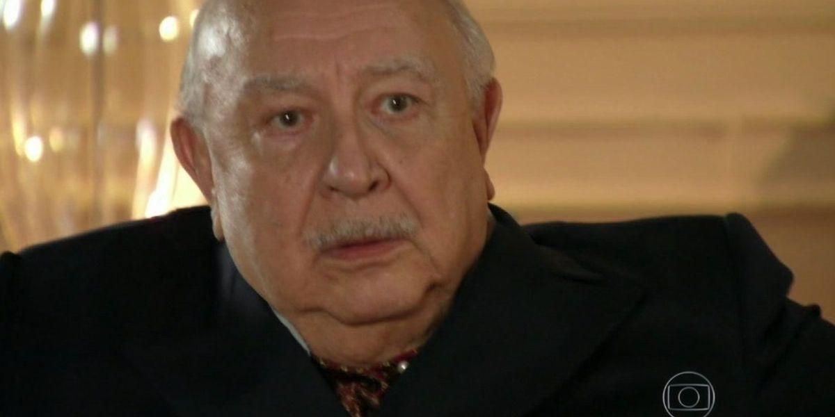 Dionísio (Foto: Reprodução/Globo)