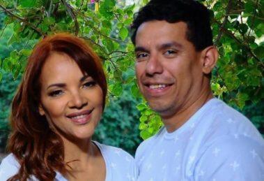Flordelis era casada com o pastor Anderson do Carmo (Foto: Reprodução/Instagram)