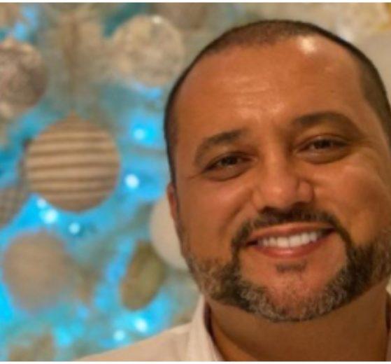 Geraldo Luís usou as redes sociais para deixar uma frase de efeitos para os fãs (Foto: Reprodução)