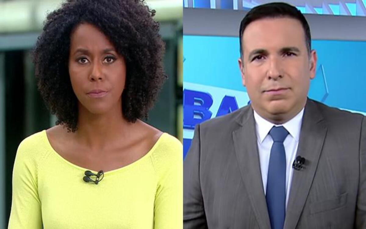 Globo vai tentar barrar a Record (Foto: Divulgação)