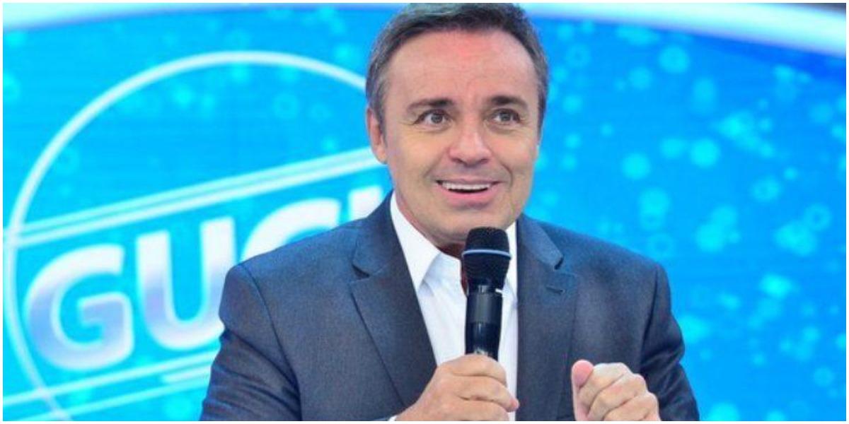 Gugu Liberato comanda programa na Record - Foto: Reprodução