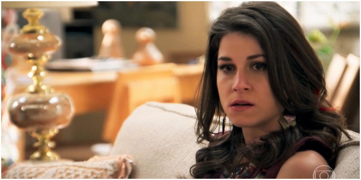 Carmela deixará claro que odeia Shirlei - Foto: Reprodução