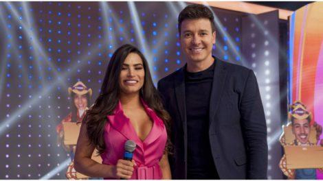O Hora do Faro novamente chegou a vencer a Globo em audiência - Foto: Divulgação