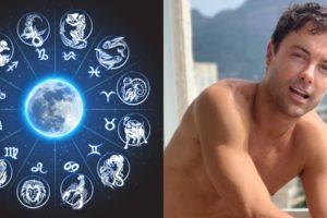 O aniversariante desta sexta, 06, é o ator Kayky Brito, artista que é do sigo de Escorpião (Foto: Reprodução)