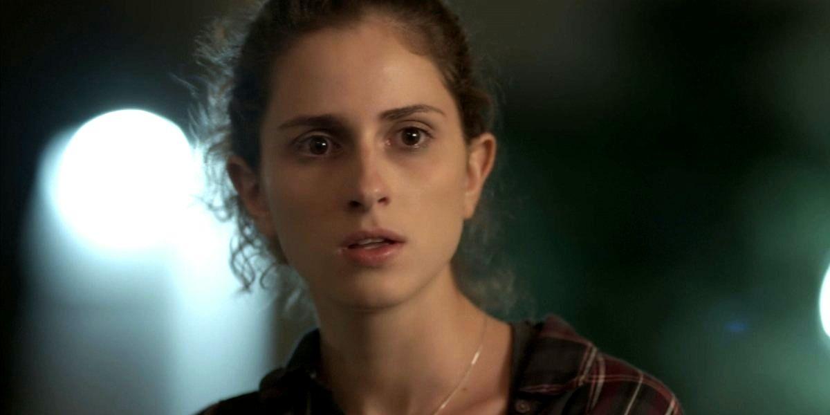 Ivana em cena de A Força do Querer