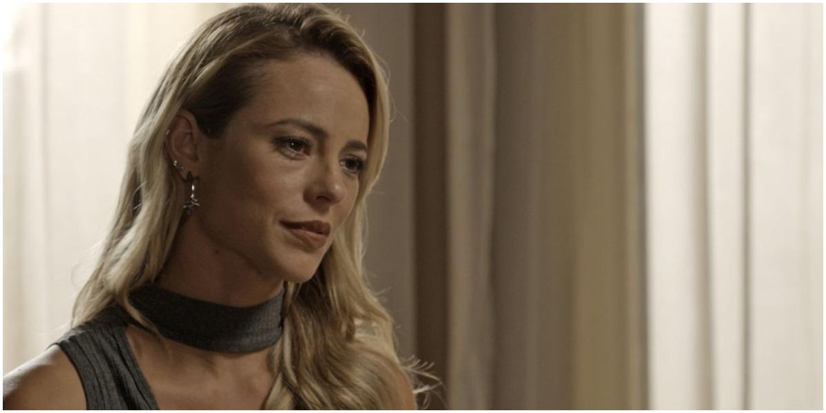 Jeiza em cena da novela A Força do Querer - Foto: Reprodução