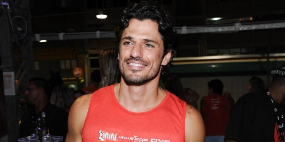 Ex-BBB João Maurício se envolve em acidente com vírima fatal (Foto: Reprodução)