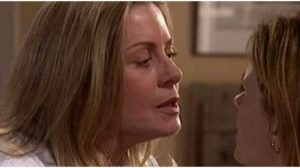 Helena em cena da novela Laços de Família - Foto: Reprodução