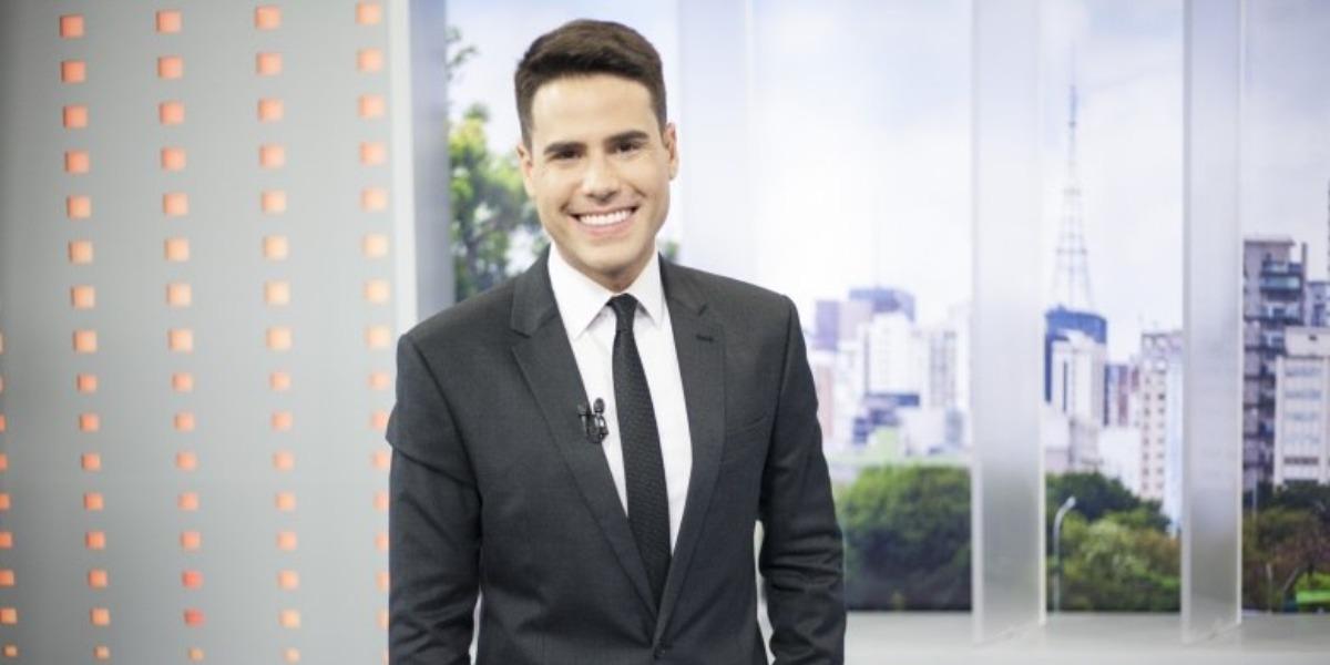 """Luiz Bacci do """"Cidade Alerta"""" (Foto: Divulgação/Record)"""