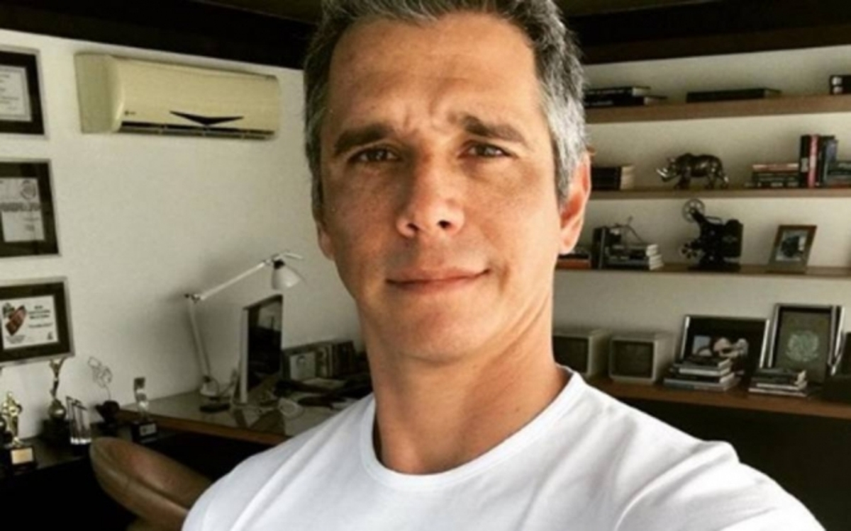 Márcio Garcia (Foto: Divulgação)