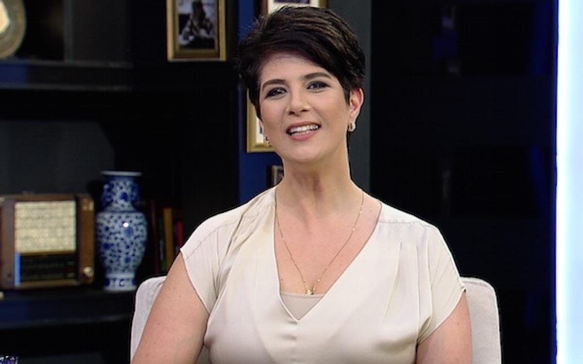 Mariana Godoy (Foto: Divulgação)