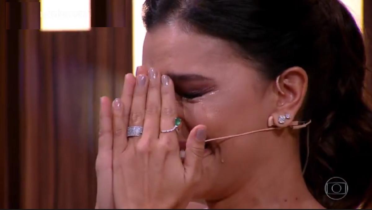 Mariana Rios (Foto: Reprodução) Globo
