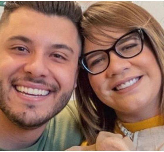 Marília Mendonça e Murilo Huff reataram o namoro (Foto: Reprodução)