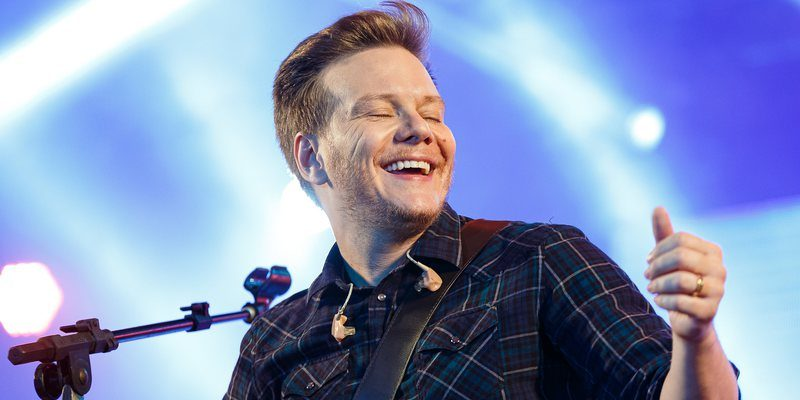 O cantor brasileiro sucesso no exterior, Michel Teló - Foto: Reprodução