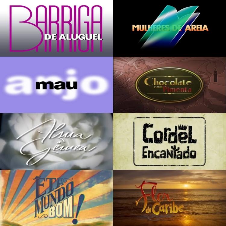 Barriga de Aluguel, Chocolate com Pimenta, Êta Mundo Bom e mais: Veja audiências de novelas das 18h da TV Globo (Foto: Montagem)