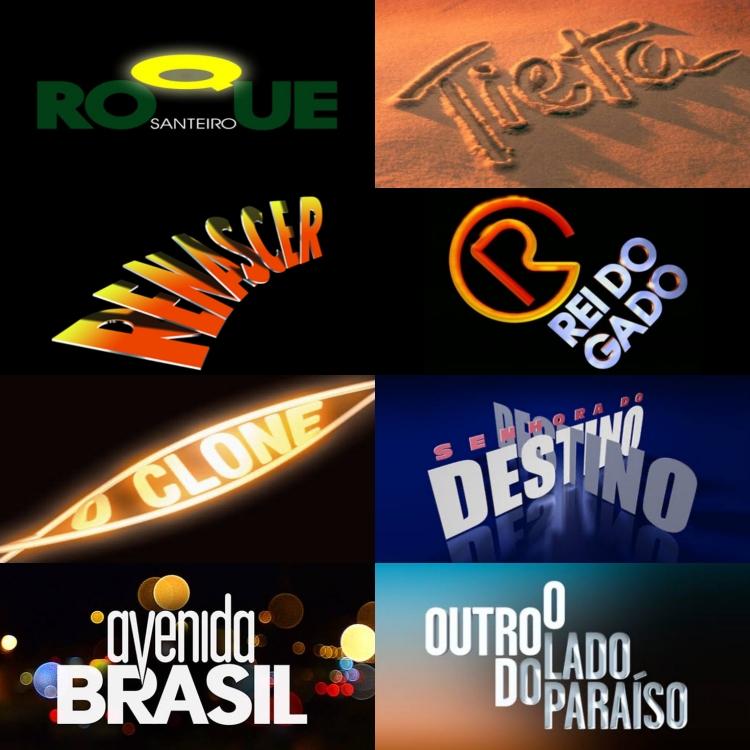 Tieta, O Clone, Avenida Brasil e mais: Veja audiências de novelas das 21h da TV Globo (Foto: Montagem)