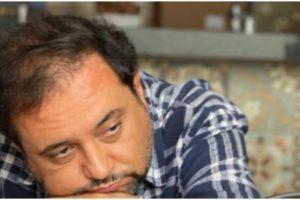 Geraldo Luís usou as redes sociais para fazer uma reflexão (Foto: Reprodução)