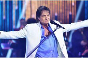 Roberto Carlos posta música e fãs apontam que canção era para ex-mulher (Foto: Reprodução)