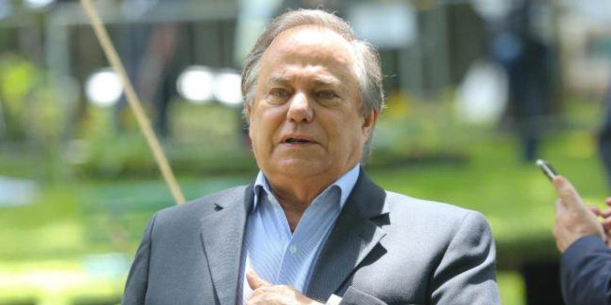 Ronnie Von relatou já ter sido vítima de pedofilia (Foto: AgNews)