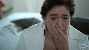 Silvana fica em apuros em A Força do Querer