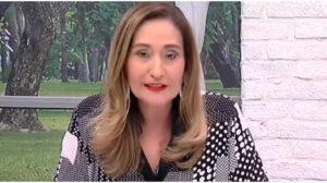 Sonia Abrão desmascarou Boninho ao vivo - Foto: Reprodução