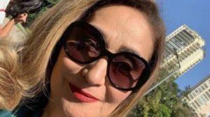 Sonia Abrão expõe notícia avassaladora (Foto: Reprodução)