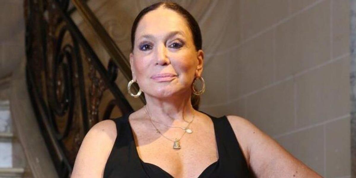 Susana Vieira luta contra câncer (Foto: Divulgação/TV Globo)