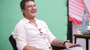 Louro José Tom Veiga ganha recado da filha após morte (Foto: Reprodução)