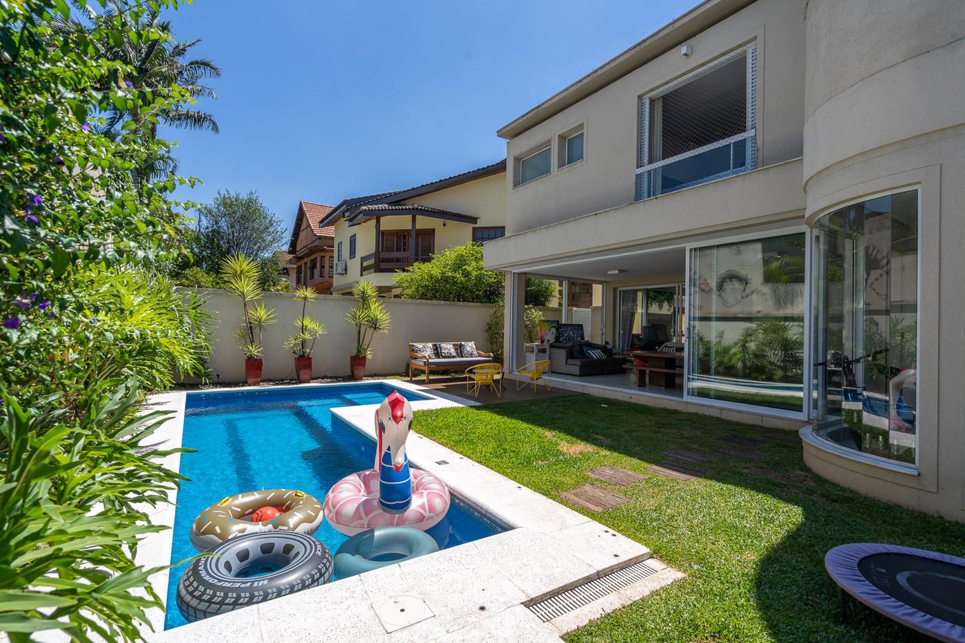Wanessa Camargo coloca casa à venda (Reprodução)
