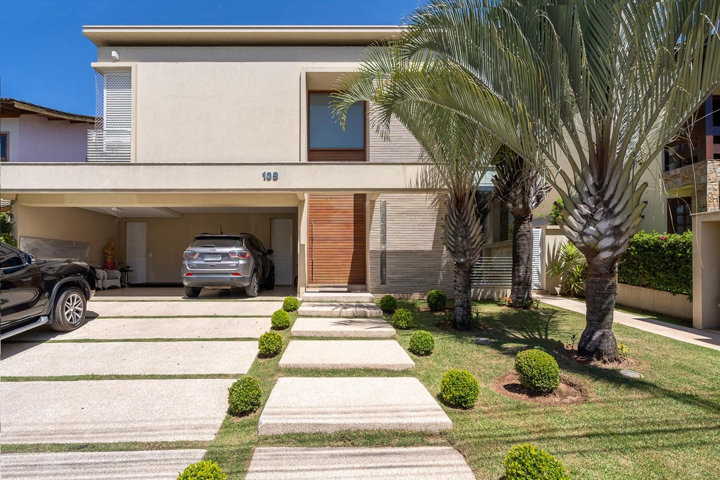 Wanessa vende casa (Reprodução)