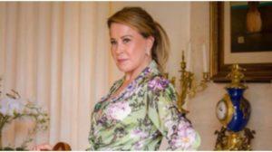 Zilu Camargo ostenta apartamento milionário (Foto: Reprodução)