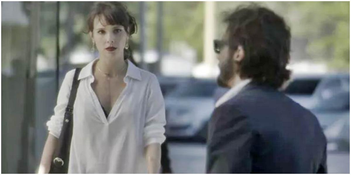 Irene em cena da novela A Força do Querer - Foto: Reprodução