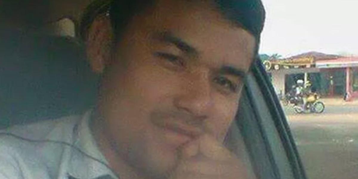 Adriano de Menezes é acusado de estupro (Foto: Reprodução)