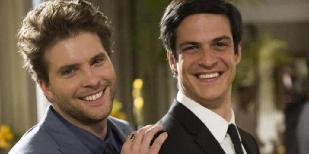 Amor à Vida pode ser exibida na Globo em 2021 (Foto: Reprodução)