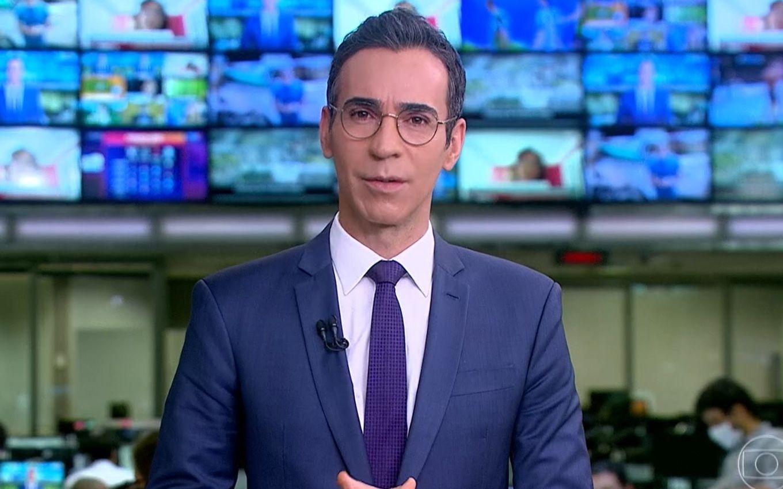 César Tralli (Foto: Divulgação)