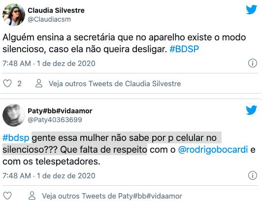 Rodrigo Bocardi é atrapalhado durante programa ao vivo na Globo (Reprodução)