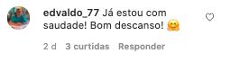 """Internautas sentem falta de Maju Coutinho no """"Jornal Hoje"""" (Reprodução)"""