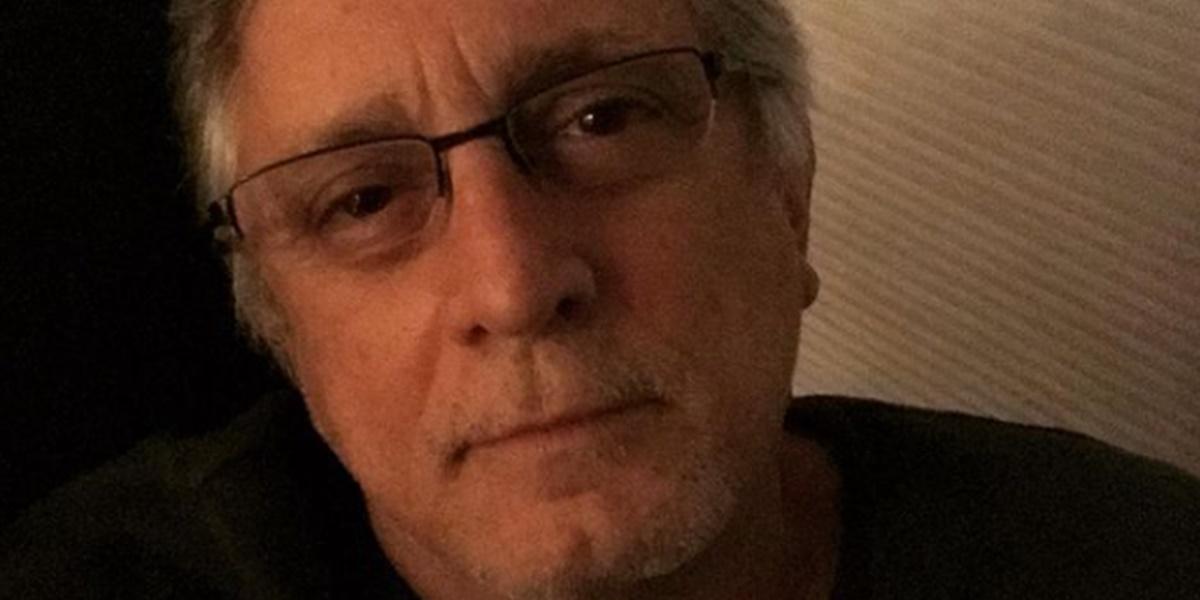 Morte: Eduardo Galvão morreu aos 58 anos de idade (Foto: Reprodução)
